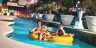 Landmark Resort Lazy River